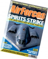 Air Forces Monthly - March 2017