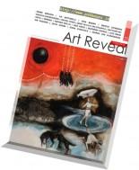 Art Reveal Magazine - Issue 25, 2017