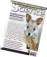 Australasian Science - March-April 2017