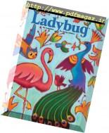 Ladybug - March 2017
