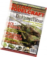 Military Modelcraft International - June 2014