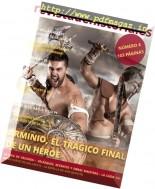 Revista de Historia - N 4, 2017