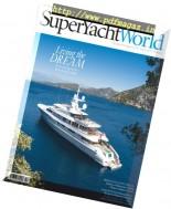 SuperYacht World - March-April 2017
