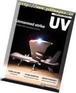 Unmanned Vehicles - February-March 2017