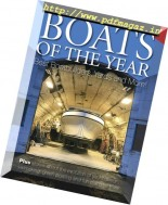 Boats of the Year - 2017