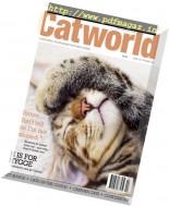 Cat World - April 2017