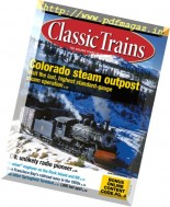 Classic Trains - Spring 2017