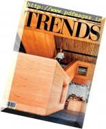 Home & Design Trends - Volume 4 Issue 9 2017