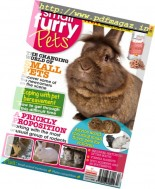 Small Furry Pets - March-April 2017