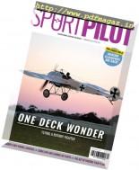 Sport Pilot - February 2017