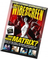 Widescreen Germany - April 2017
