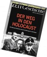 Zeit Geschichte - Nr.1, 2017