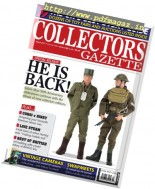 Collectors Gazette - March 2017