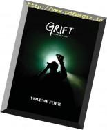 Grift - Vol. 4, 2016