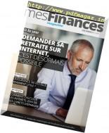 Mes Finances Magazine - Fevrier 2017