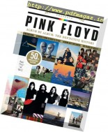 Music Milestones - Pink Floyd - 50th Anniversary Edition (2017)