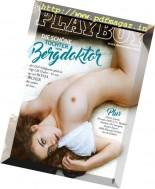 Playboy Germany - April 2017