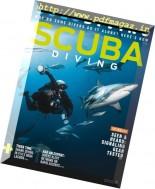 Scuba Diving - March - April 2017