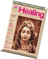 The Art of Healing - March-May 2017