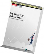 The Economist (Intelligence Unit) - The Quest for Digital Skills (2016)