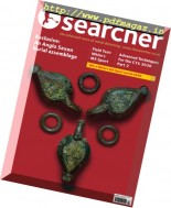 The Searcher - April 2017