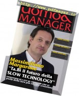 Uomo & Manager - Marzo 2017