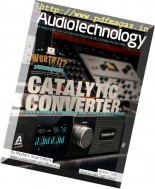 AudioTechnology App - Issue 36, 2017