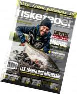 Fiskefeber - Nr.2, 2017