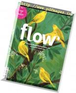 Flow - Nr.24, 2017