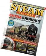 Steam Railway - 24 February 2017