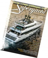 Superyacht International - Inverno 2016-2017