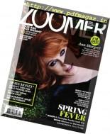 Zoomer Magazine - April 2017