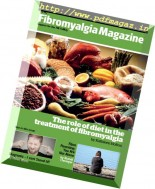 Fibromyalgia Magazine - February 2017