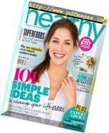Healthy Magazine - March-April 2017
