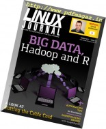 Linux Journal - March 2017