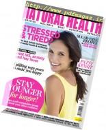 Natural Health - April 2017