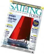 Sailing Today - April 2017