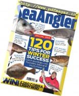 Sea Angler - 9 February 2017