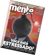 Segredos da Mente Brazil - Year 4 - N 13, 2017