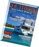 Southern Boating - March 2017