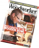 The Woodworker - March 2017