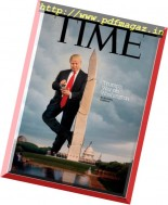 Time USA - 20 March 2017