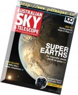 Australian Sky & Telescope - April 2017