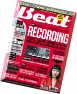 Beat Magazin - April 2017