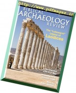 Biblical Archaeology Review - March-April 2017