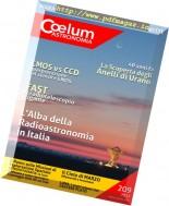 Coelum Astronomia - N 209, 2017
