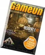 GameOn - March 2017