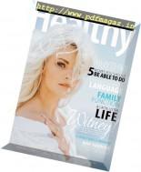 Healthy Magazine - March 2017