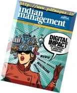 Indian Management - March 2017