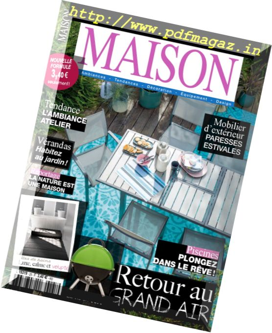Download l officiel de la maison mars avril 2017 pdf magazine - L officiel de la maison ...